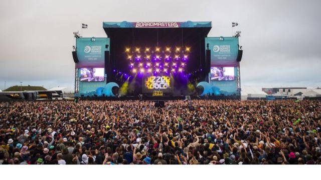 Festivalurile muzicale britanice, pregătite să-și reprimească publicul în pofida numărului ridicat de cazuri de COVID-19