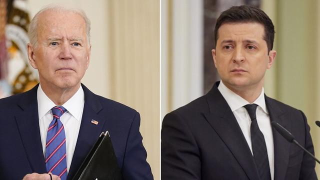 Casa Albă a confirmat reprogramarea pentru 1 septembrie a întâlnirii bilaterale Biden-Zelenski