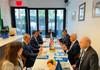 """Nicu Popescu a participat la reuniunea Consiliului miniștrilor afacerilor externe ale statelor membre GUAM: """"Ne dorim consolidarea cooperării sectoriale în domenii precum infrastructura, mediul și digitalizarea"""""""