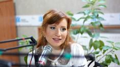 Dor de izvor | Marina Coptu: Cânt la lume că mi-e dragă