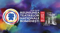 """Reuniunea teatrelor naționale continuă cu trei spectacole prezentate de Teatru la microfon, Teatrul Vasile Alecsandri din Bălți și TN """"I.L. Caragiale"""", București"""