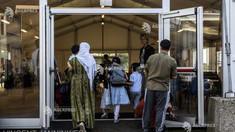 Europa a primit în iulie cel mai mare număr de cereri de azil de la începutul pandemiei
