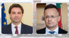 Ministrul Afacerilor Externe al Ungariei va efectua o vizită la Chișinău