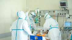 Alte 1.289 de cazuri noi de infectare cu COVID-19 și 10 decese, înregistrate în ultimele 24 de ore