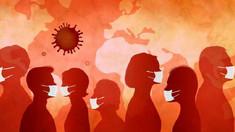 Radiografia valului pandemic actual în negru-alb. Op-ED de Ala Tocarciuc
