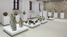 Pe 22 septembrie, la Muzeul Național de Artă va avea loc inaugurarea expozițiilor permanente de Sculptură și Artă Decorativă Contemporană și Artă Universală