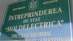 "Directorul ""Moldelectrica"", Ghenadie Dimov, a fost demis din funcție"