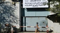 """Talibanii au înlocuit Ministerul Femeilor cu Ministerul Virtuților și Viciilor, """"poliția morală"""" care se ocupa de execuții și mutilări"""