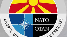 Angajații IGSU participă la Exercițiul Internațional de gestionare a consecințelor North Macedonia 2021