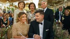 Anunțul Simonei Halep în privința carierei sportive, la două zile după ce s-a căsătorit