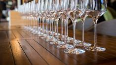 """Mai multe crame din R.Moldova participă la ediția din acest an a """"The International Wine Festival of Romania"""""""