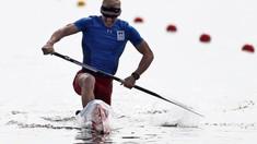 Oleg Tarnovschi a cucerit medalia de bronz la campionatele mondiale de canoe sprint