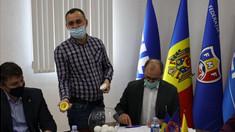 Optimile de finală a Cupei Moldovei la fotbal se vor desfășura la sfârșitul lunii octombrie