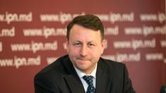 Igor Munteanu nu va candida la șefia Platformei DA