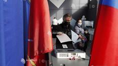 Alegeri în Rusia: Partidul Rusia Unită își menține majoritatea de două treimi în Duma de Stat (rezultate cvasi-finale)