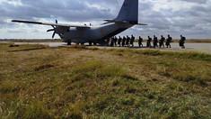"GALERIE FOTO | Militarii moldoveni la exercițiul ""Memorial General Grigore Baștan"" din România"