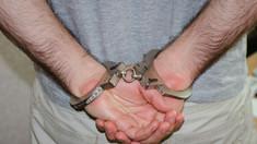 Tâlhărie la Briceni. Trei persoane reținute, între care un minor și o autoritate criminală din Georgia