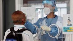 Nou record de contagieri în Coreea de Sud după o perioadă festivă