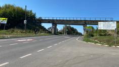 După șase ani au fost finalizați doar 25 de km ai drumului național Bălți – Fălești – Sculeni