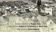 """Spectacolul radiofonic Undeva în Transilvania – Document pentru omul de astăzi, la Teatrul Național """"Mihai Eminescu"""""""
