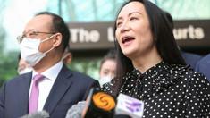 Canada | Directoarea financiară a Huawei, Meng Wanzhou, a fost eliberată