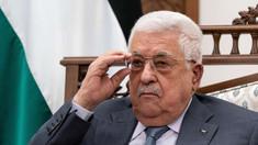 ONU: Liderul ANP Mahmoud Abbas somează Israelul să se retragă într-un an din teritoriile palestiniene