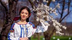 """Zestrea neamului   Simona Mazăre: """"Îmi analizez toate prestațiile cu atenție și e bine că sunt perfecționistă pentru că asta mă ajută să evoluez"""""""