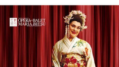 """Festivalul Internațional de Operă și Balet """"Maria Bieșu"""" s-a încheiat cu un concert de gală"""