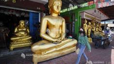 Thailanda reduce la șapte zile carantina pentru turiștii vaccinați