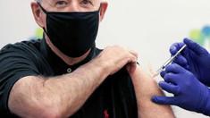 SUA   Președintele Joe Biden va primi luni a treia doză de vaccin împotriva COVID-19, anunță Casa Albă