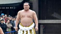 Cel mai mare campion de sumo din istorie se retrage după mai mult de o mie de victorii