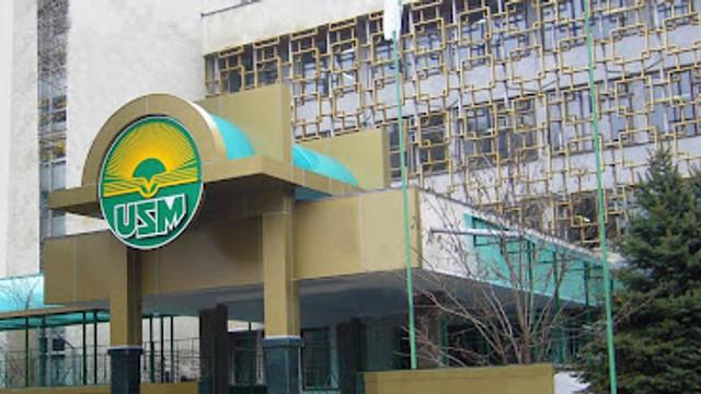 Un Centru de informare al României va fi deschis în cadrul USM