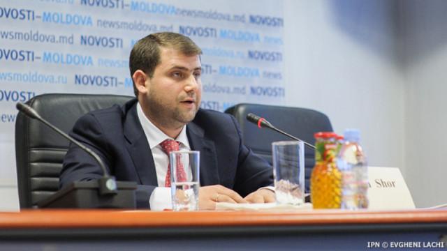 Prima ședință la Curtea de Apel Chișinău în dosarul Șor