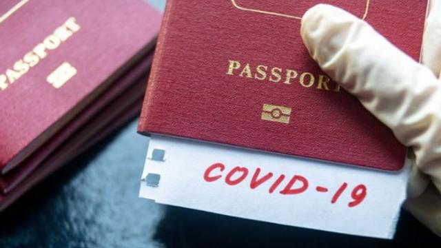State care recunosc certificatele de vaccinare anti-COVID din Republica Moldova. Italia și Rusia nu se regăsesc printre ele