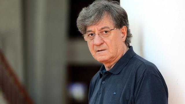 Actorul Ion Caramitru a fost înmormântat cu onoruri militare