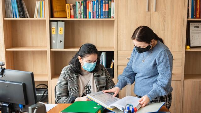 Serviciile juridice gratuite devin mai accesibile în patru regiuni ale R.Moldova, datorită  unui proiect implementat de PNUD Moldova, cu suportul financiar al Suediei