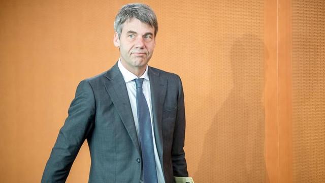 Ambasadorul Germaniei în China a murit la doar două săptămâni după preluarea postului