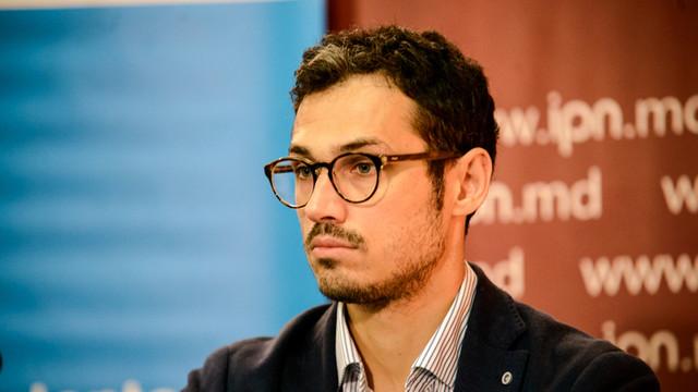 Dionis Cenușa: Subiectele electorale în Germania sunt determinate de rolul statului în Europa și în lume