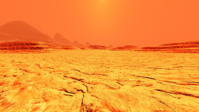 Buletin meteo pentru Marte. Cum vor fi ajutate viitoarele misiuni spațiale umane de prognozarea precisă a vremii de pe alte planete