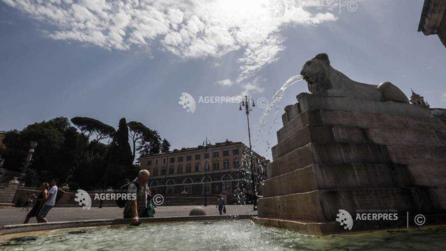 Vara aceasta a fost cea mai călduroasă înregistrată în Europa (Copernicus)