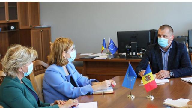 Sectorul vitivinicol din Republica Moldova va fi aliniat la standardele europene