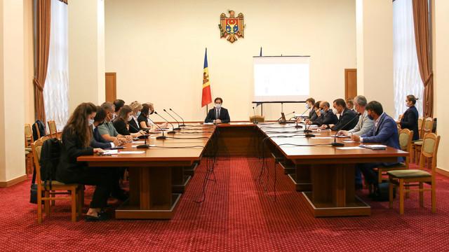 Autoritățile din domeniul economic își propun să atragă cât mai multe investiții în economia R. Moldova