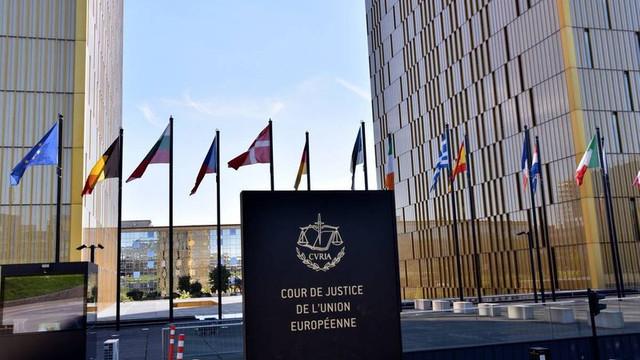 Rise Moldova   Miliardul de la Paris: Republica Moldova, salvată de Curtea de Justiție a UE
