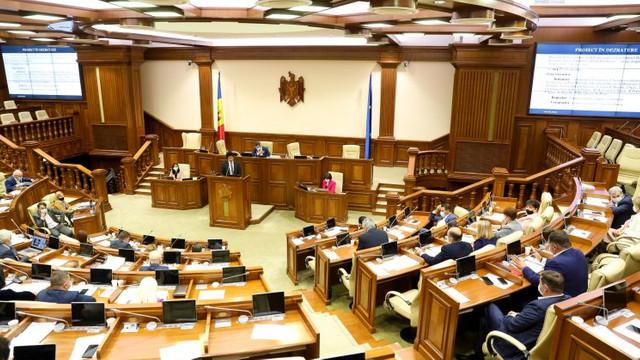 Parlamentul a votat în prima lectură proiectul de modificare a Constituției, care prevede mai multe amendamente legate de funcționarea sistemului judecătoresc
