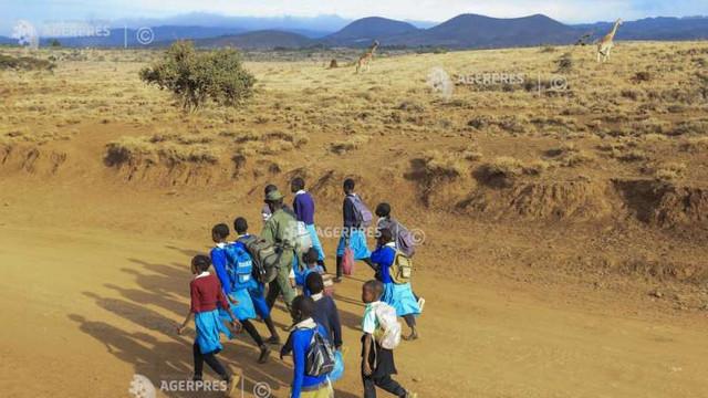 UNICEF | Închiderea școlilor timp de peste un an a privat de educație 434 de milioane de copii din Asia de Sud