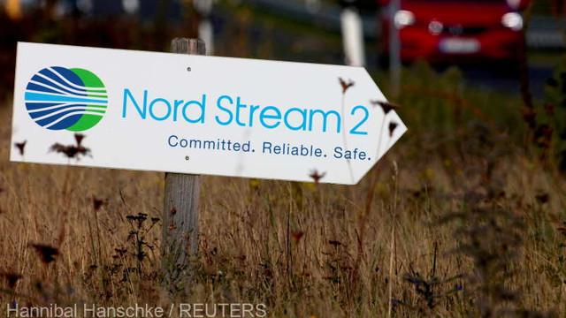 Ucraina se va lupta până la capăt împotriva Nord-Stream 2 (președinție)