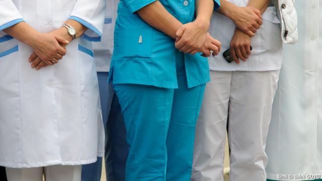 Medici și studenți, instruiți în lupta cu pandemiile
