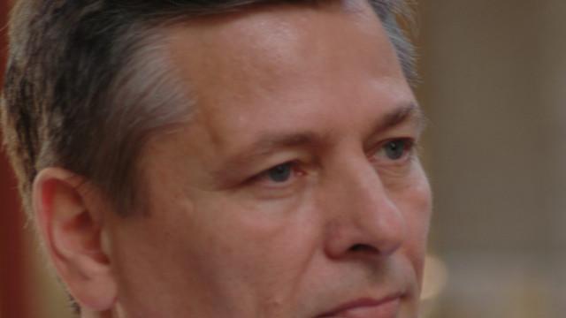 Teo Chiriac este noul președinte al Uniunii Scriitorilor din Moldova