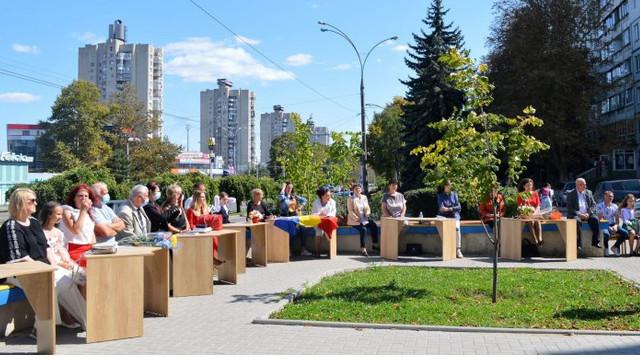 Un festival internațional de poezie a avut loc la Chișinău
