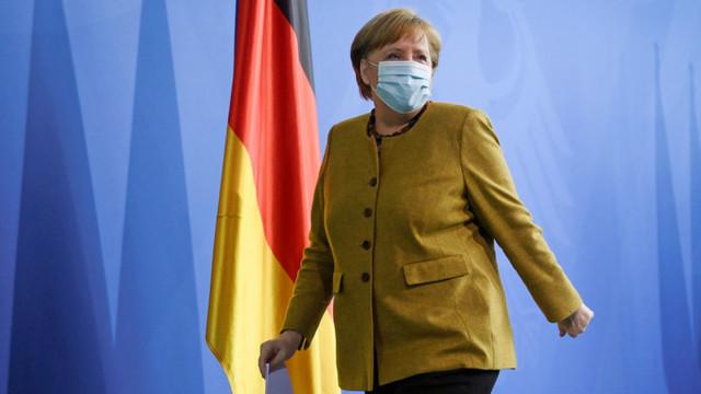 Angela Merkel, apel către germani: Vaccinați-vă! În Germania începe vaccinarea fără programare, în transportul public și pe stadioane